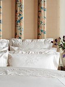 Christy Imperial oxford pillowcase pair