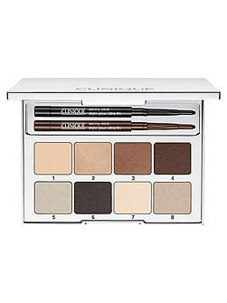 Pretty Easy Eye Makeup Kit