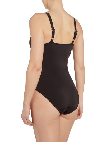 Freya Deco underwired moulded swimsuit