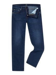 Gant Regular-Fit Straight-Leg Denim Jeans