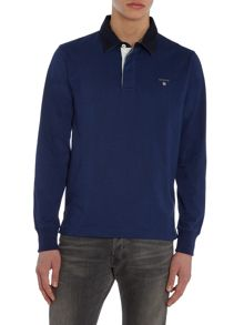 Gant Classic Heavy Rugby Shirt