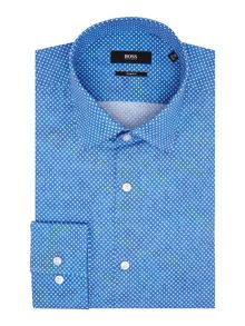 Hugo Boss Slim Bright Spot Shirt