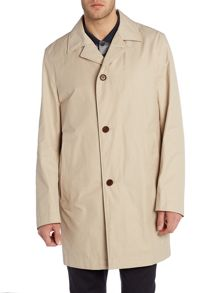 Hugo Boss Slim Raincoat