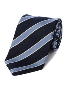 Hugo Boss College Stripe Tie