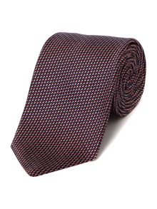 Hugo Boss Triangle Geo Tie