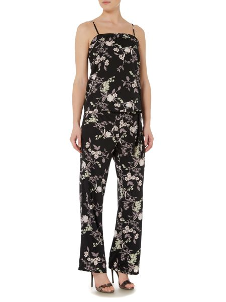 Therapy Ori Floral Trousers