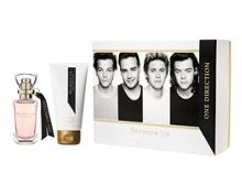 One Direction Between Us Eau de Parfum 50ml Gift Set