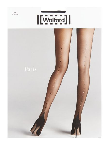 Wolford Paris tights