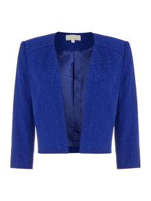 Linea Amelia textured jacket