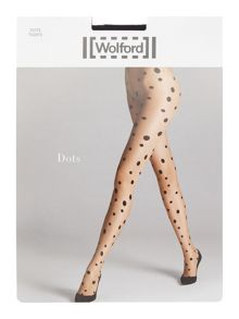 Wolford Dot tights