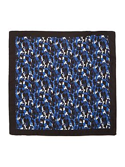 Hugo Boss Printed Pocket Square