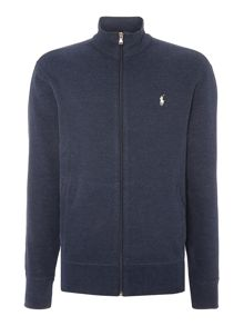 Polo Ralph Lauren Full Zip french rib