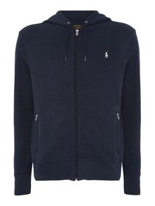 Polo Ralph Lauren Full Zip french rib hoodie