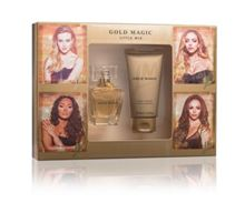 Little Mix Gold Magic 50ml Eau de Parfum Gift Set