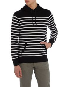 Polo Ralph Lauren Terry breton stripe sweat