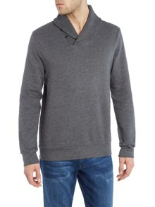 Polo Ralph Lauren Shawl neck sweat