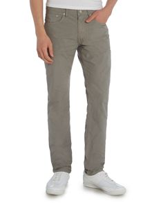 Polo Ralph Lauren Slim fit straight varick trousers