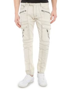 Polo Ralph Lauren Radial moto pocket jean