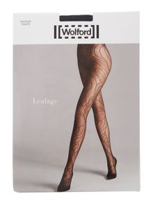 Wolford Leafage tights