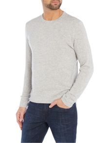 Polo Ralph Lauren Cashmere crew knit tee