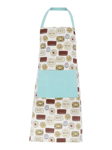 Linea Biscuits apron