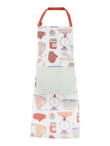 Linea Whisk, Bake, Repeat apron