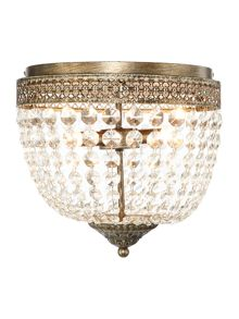AMELIE FLUSH CHANDELIER