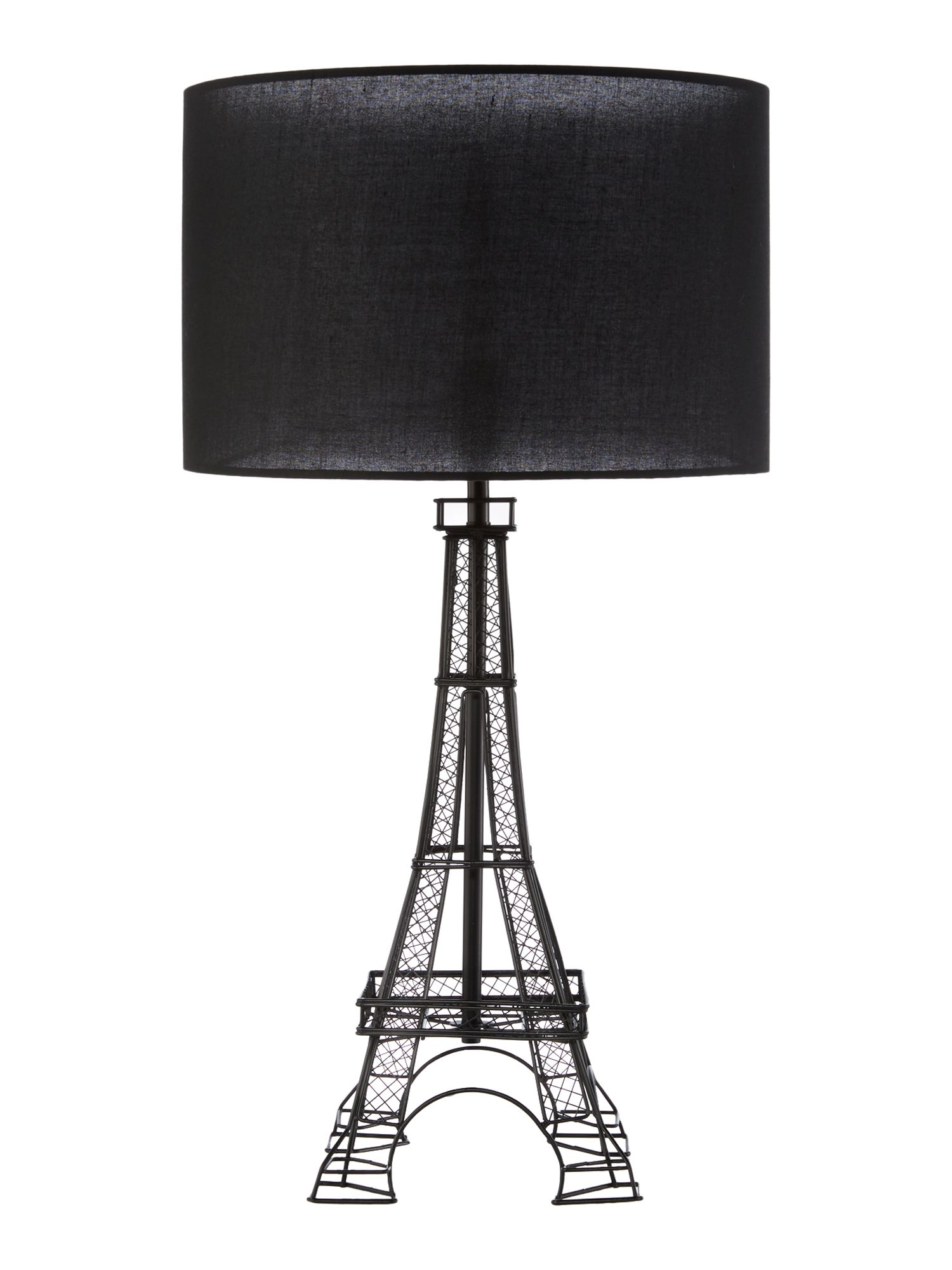 Eiffel Tower Table Lamps