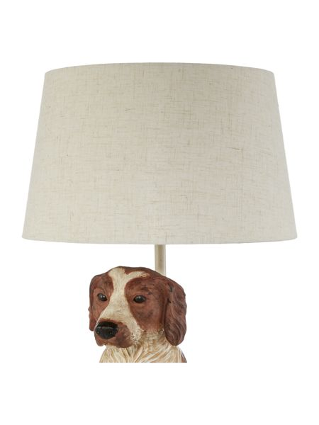 Linea Puppy table lamp