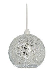 Linea Maris Mosiac Easy Fit Glass Pendant