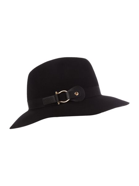 Linea Weekend Fedora Hat