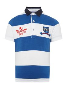 Howick Junior Boys Rugby Shirt