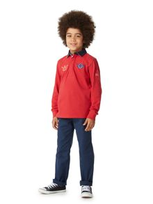 Howick Junior Boys Chino trousers