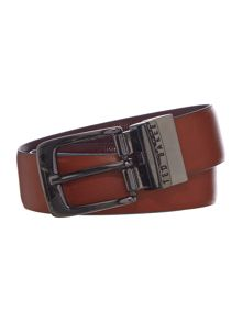 Ted Baker Lizlow reversible leather belt