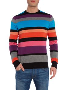 Duck and Cover Tropicana knitwear