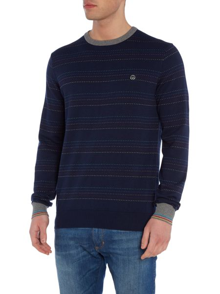 Duck and Cover Blissfield knitwear