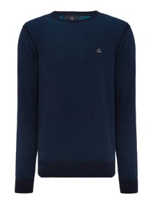 Duck and Cover Yardem knitwear