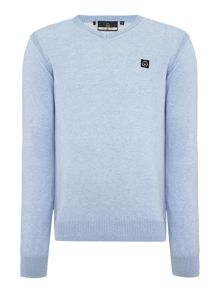 Duck and Cover Interzone knitwear