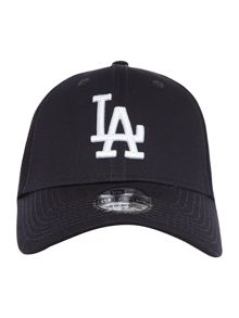 New Era 39 thirty la dodgers hat