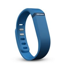 Fitbit FLEX Wireless Activity & Sleep Wristband Blue