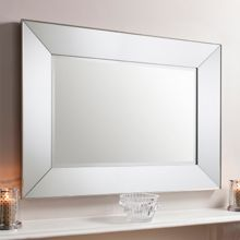 Casa Couture Valencia Wall Mirror