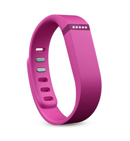 Fitbit FLEX Wireless Activity & Sleep Wristband Violet