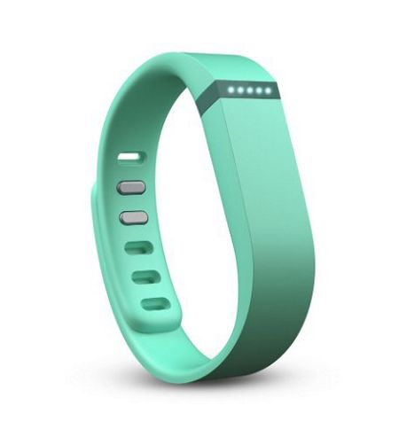 Fitbit FLEX Wireless Activity & Sleep Wristband Teal