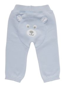 Boys Bear bum joggers