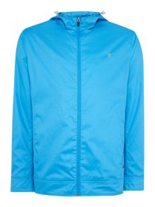 Farah Deighton Lightweight Zip Thru Jacket
