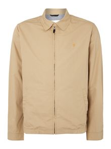 Hartley Harrington Zip Thru Jacket