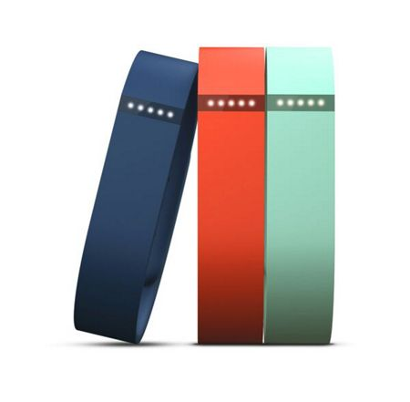 Fitbit FLEX Accessory Bands Pack of 3 - Large