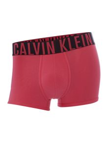 Calvin Klein CK one single intense power cotton trunk