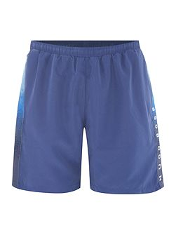 Seabream Side Logo Swim Shorts