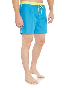 Hugo Boss Starfish Logo Shorts